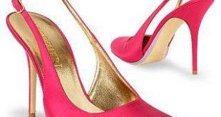 عرضه کفش زنانه مجلسی