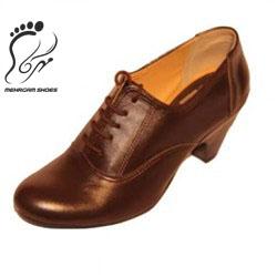 مدل کفش زنانه کارمندی