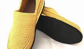 ف کفش گیوه زنانه