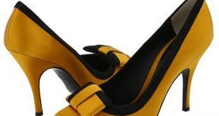 انبوه کفش زنانه