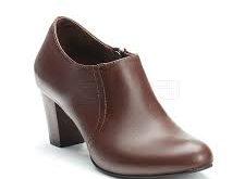 مدل کفش اداری