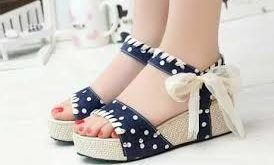 کفش زنانه صندل