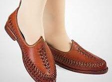 خرید عمده کفش زنانه کالج