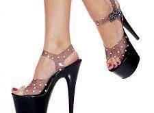 فروشگاه اینترنتی کفش زنانه ایرانی
