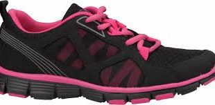 کفش زنانه ورزشی