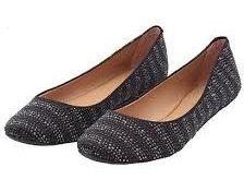 فروش انواع کفش زنانه روفرشی