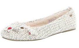 پرفروش ترین کفش زنانه عروسکی