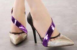 خرید اینترنتی کفش زنانه مدل جدید