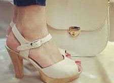 خرید نوروزی کفش زنانه ارزان