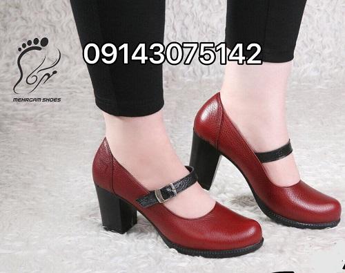 تامین کنندگان انواع کفش زنانه راحتی