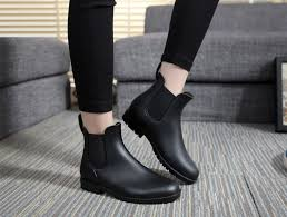 کفش بوت زنانه