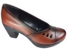 کفش زنانه پرسنلی