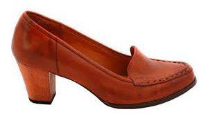 کفش زنانه سایز بزرگ