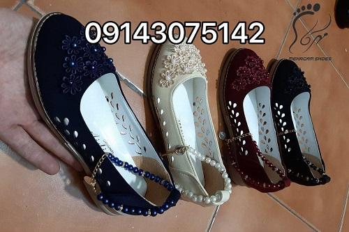 خرید عمده کفش زنانه ارزان قیمت