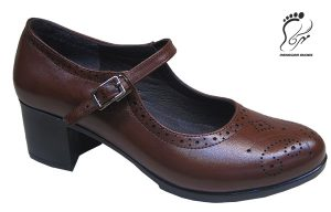 تولیدی کفش زنانه چرم