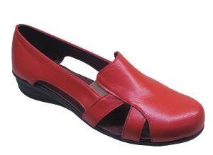 تولیدی کفش زنانه چرمی