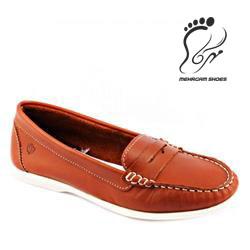 خرید کفش زنانه چرم