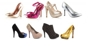 بورس کفش زنانه ایرانی