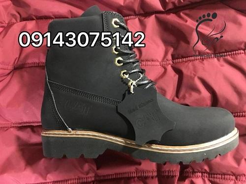 کفش زمستانی زنانه