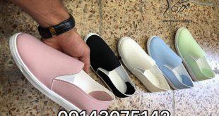 کفش بیرونی زنانه