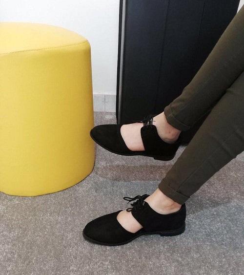 خرید اینترنتی کفش زنانه تبریز
