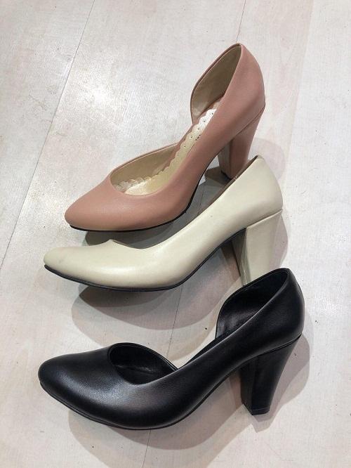 فروش اینترنتی کفش زنانه جدید