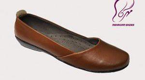 پخش عمده کفش زنانه چرم