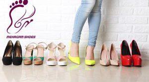 کانال تلگرام فروش عمده کفش