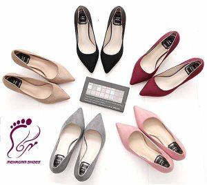 کانال تلگرام فروش عمده کفش زنانه