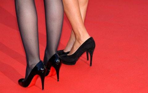 خرید کفش زنانه مجلسی