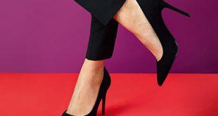 عمده فروشی کفش زنانه مجلسی