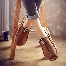 خرید کفش زنانه راحتی