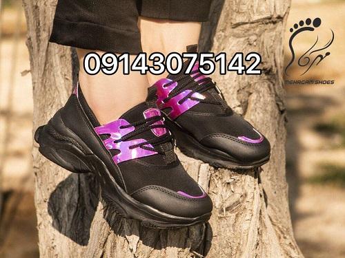 کفش زنانهاسپرت