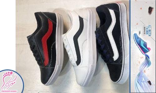 خرید کفش زنانه اسپرت
