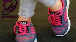 خرید کفش زنانه اسپرت به صورت عمده