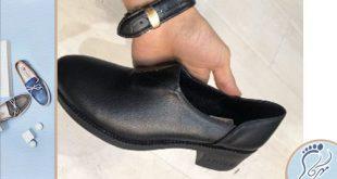 شرکت تولیدی کفش زنانه