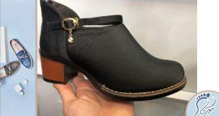 کانال تولیدی کفش زنانه