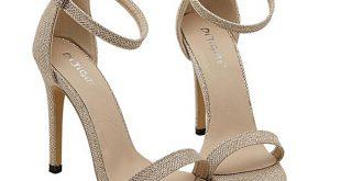 فروش اینترنتی کفش زنانه جدید در انواع مدل
