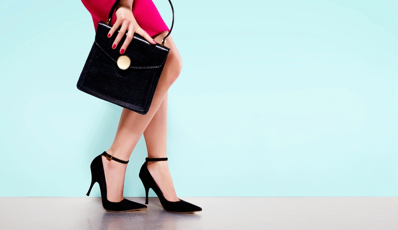 قیمت عمده کفش چرم زنانه اصل