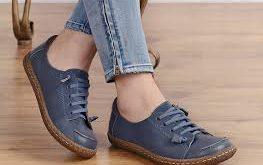 کارخانه کفش زنانه اسپرت در تبریز