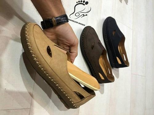 نحوه خرید عمده کفش اداری زنانه