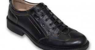 تولید کفش اداری زنانه