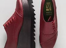 تولیدی کفش چرم مجلسی زنانه