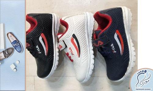 تولیدی کفش زنانه کتانی اسکیچرز