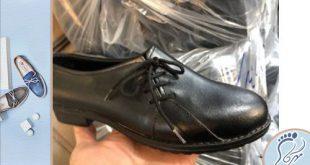خرید اینترنتی کفش پاشنه مخفی زنانه