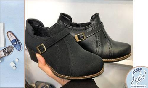 سفارش عمده کفش زنانه پرسنلی