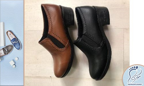 صادرات کفش زنانه به عراق