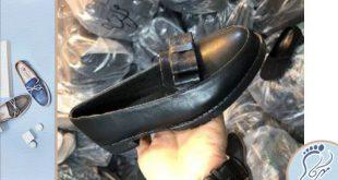 عمده فروشی کفش زنانه تهران