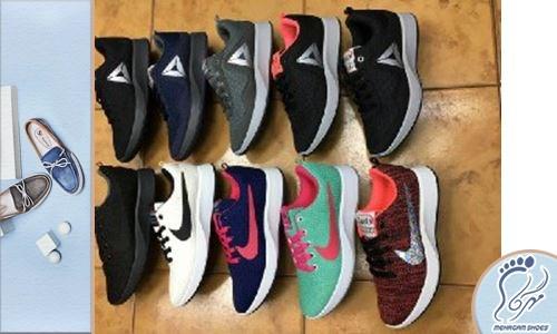فروش اینترنتی کفش اسپرت