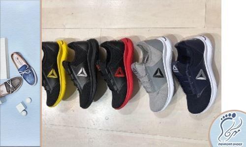 فروش عمده کفش اسپرت زنانه